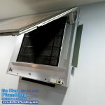 Inside Art Cool AC Ductless HVAC